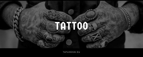 Tatuirovki.eu
